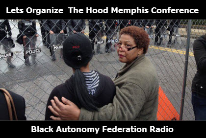 Memphis Protest