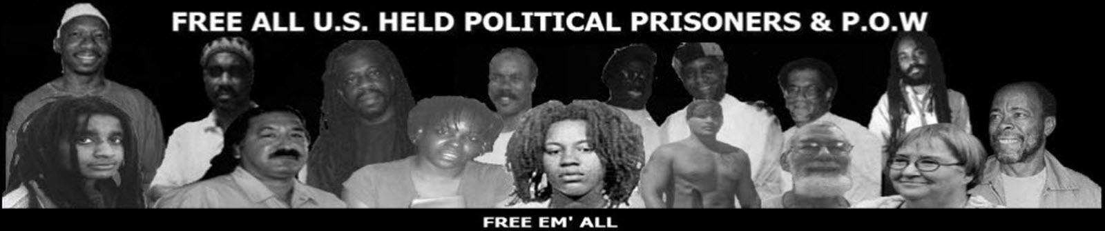 Political Prisoner Radio