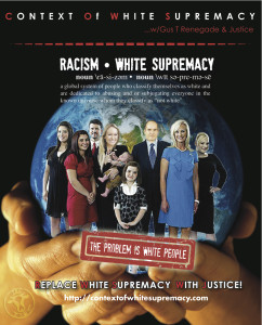 white supremacy pic