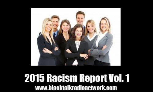 2015 Racism Report