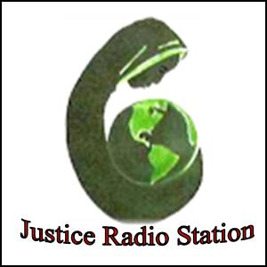 Justice Radio Station SOCIAL ISSUES APP!