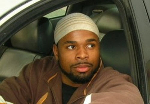 Sharif Mobley, a father of three from New Jersey, has been held in a basement prison in Sana'a for several months.
