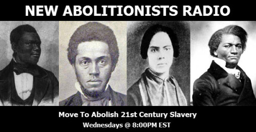 New Abolitionists Radio