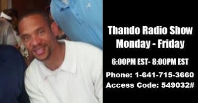 Thando Radio Show