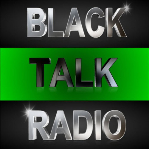 Black Talk Radio 512x512