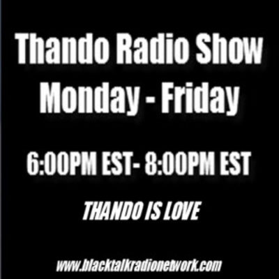 thando radio show wise wednesday with bro davis 8 1 2018 black